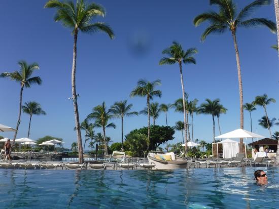 Waikoloa Beach Marriott Resort Spa Luau