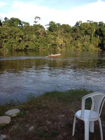 State of Rondonia: Muito bom