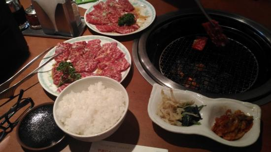 Yakiniku (Grilled meat) House Ohashi