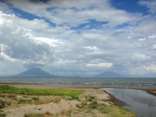San Jorge, Nikaragua: El Navegante