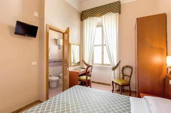 Hotel Continentale Standard Double Room