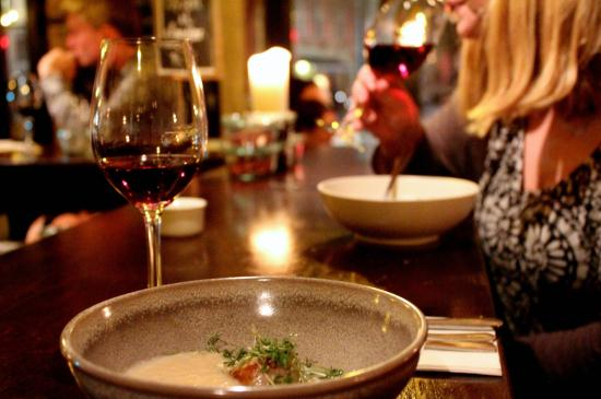 Restaurant Review g d Reviews Vesterbro Vinstue Copenhagen Zealand.