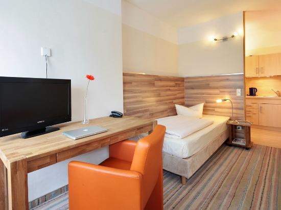 Petul Apart Hotel City Relax Essen
