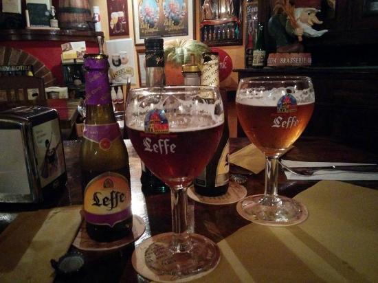 La Drancia pub