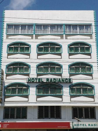 Hotel Radiance