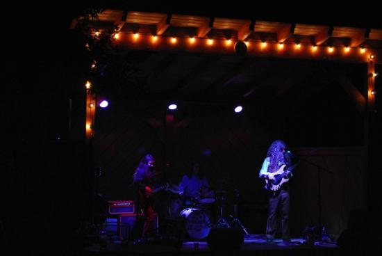 Dolores River Brewery : Live music all year long