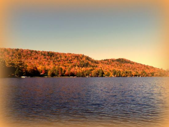 Eagle Bay, NY: Big Moose Lake