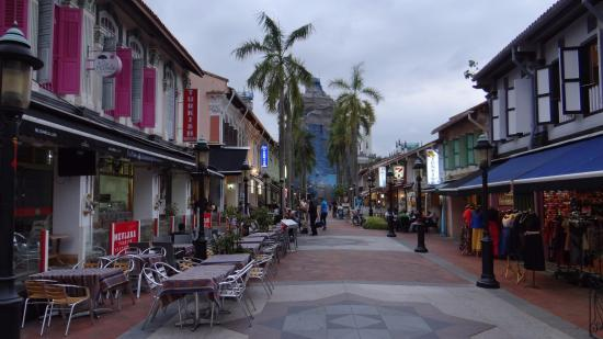Vista Para A Rua Picture Of Arab Street Singapore Tripadvisor