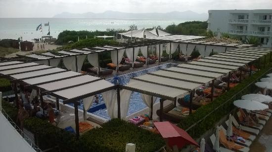 Hotel Viva Bahia: Piscina