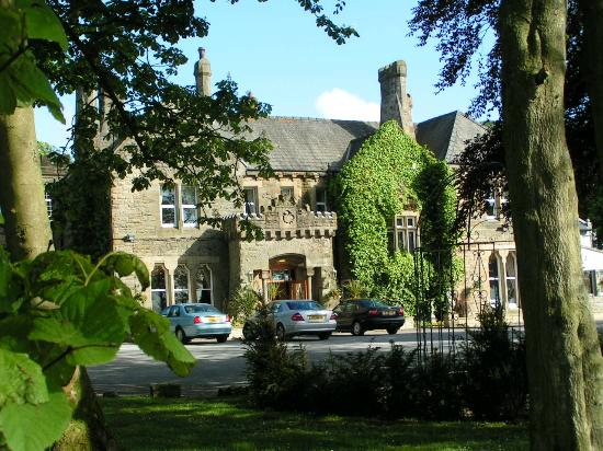The Manor House Hotel Cockermouth