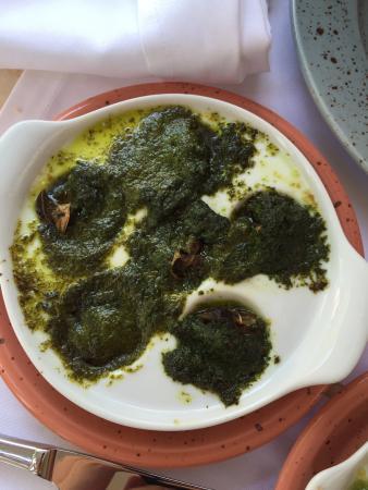 Ulitka Restaurant