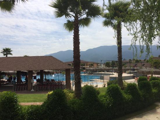 Rosa Agustina Conference Resort & Spa: ENTORNO ROSA AGUSTINA