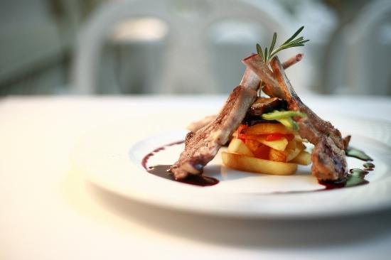 Franko Restaurant