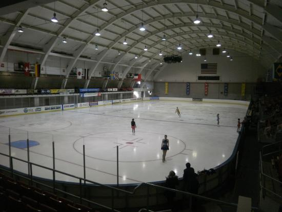 1932 Jack Shea Arena