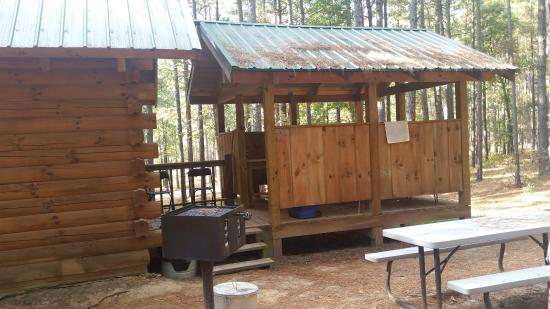 Country Charm Log Cabins: photo2.jpg