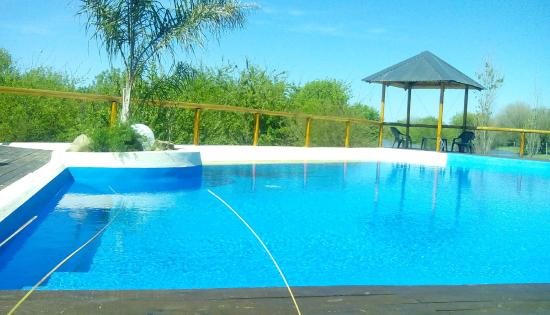 Torre Colon : piscina
