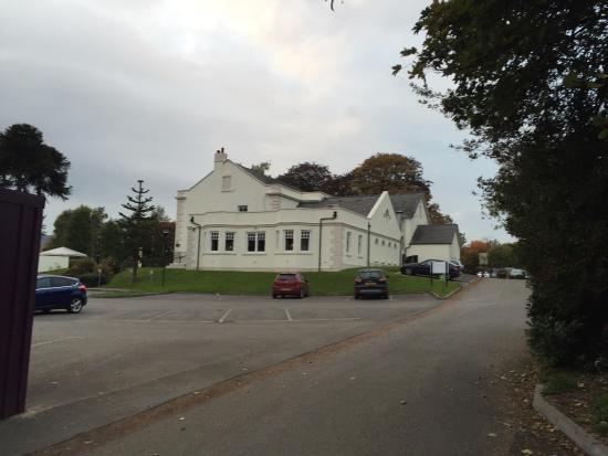 Premier Inn Merthyr Tydfil Restaurant