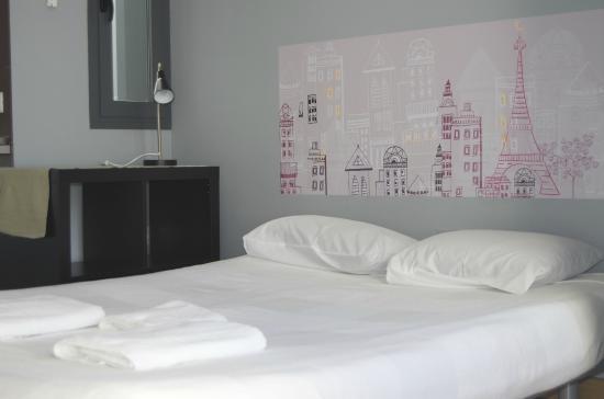 Apartamentos San Pablo: Studio 2 persons