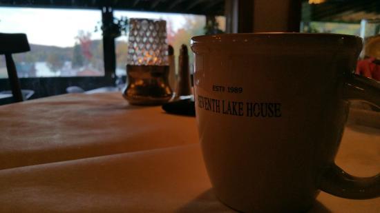 Inlet, Нью-Йорк: Cute Coffee mugs!