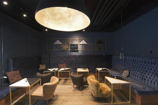 Palette Restaurant Café Bar