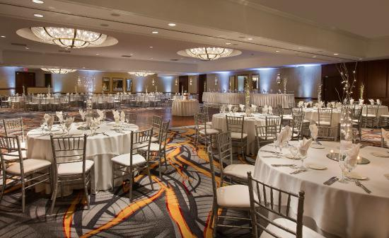 Hilton Northbrook: Wedding