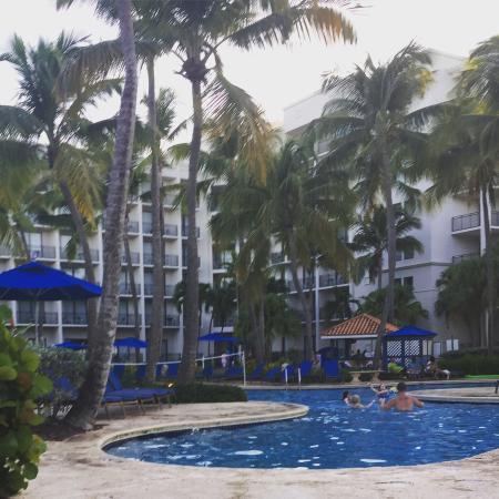 Picture Of Wyndham Garden At Palmas Del Mar Humacao Tripadvisor