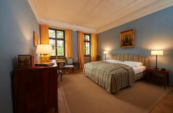 Hotel Schloss Englar