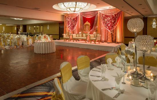 Hilton Northbrook: South Asian Wedding