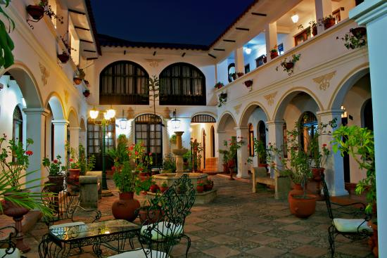 Hostal sucre 35 4 1 updated 2018 prices hostel for Style hotel