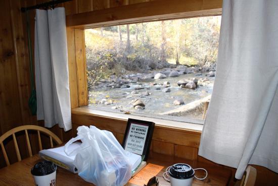 Idlewilde by the River: Ataloa cabin