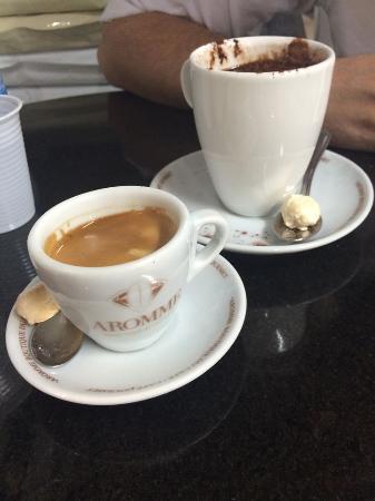 Aromme Boutique du Cafe