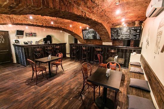 Bar Pechen
