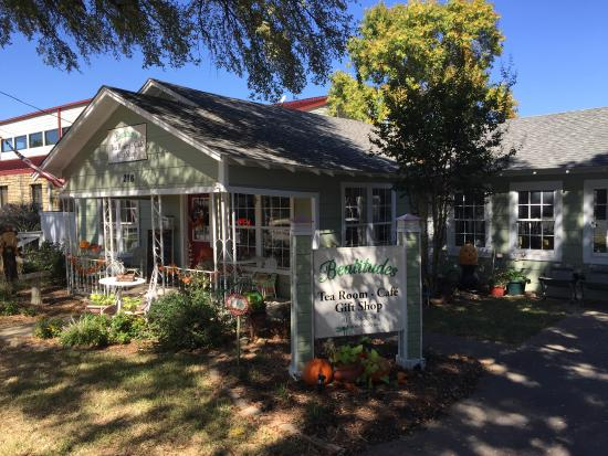 Beatitudes Tea Room, Gifts and Cafe