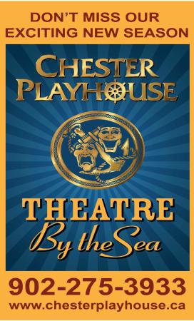 We welcome you to the Chester Playhouse
