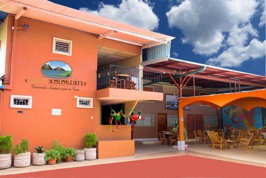 Hotel Xolotlan