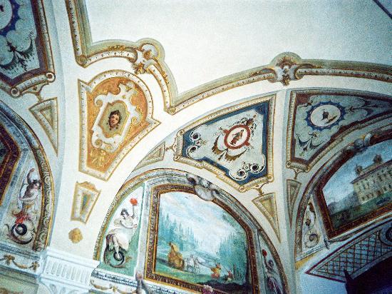 Florentine Neoplatonic Academy (Villa Medicea di Careggi)