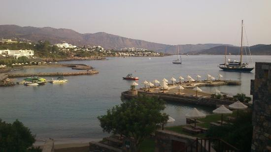 Elounda Peninsula All Suite Hotel: View 3