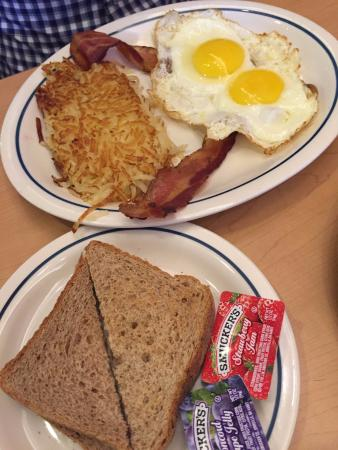 Ihop middletown ny