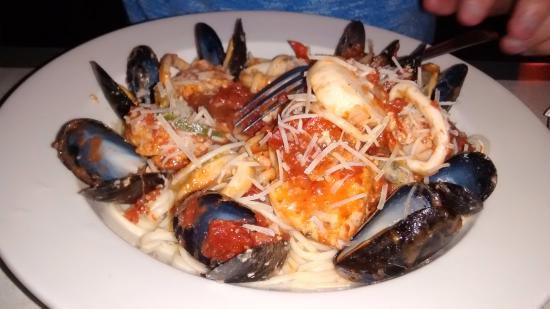 Dupont Italian Kitchen - Picture Of Dupont Italian Kitchen