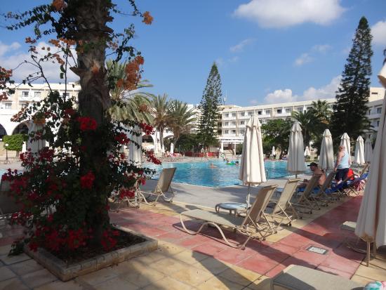 Zypern Hotel Louis Phaethon Beach Tripadvisor