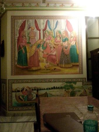 Hotel Baba Haveli: Mi gran viaje en un excelente hotel