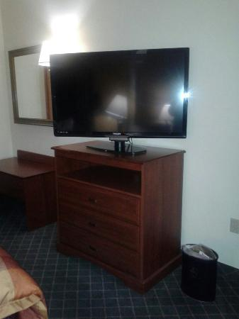Best Western Plus Houston Atascocita Inn & Suites: TV