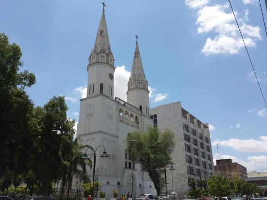 Nossa Senhora do Amparo Church