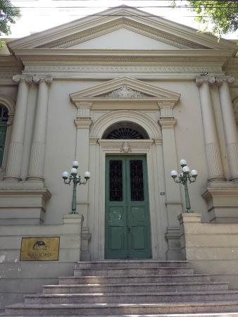 Palacio da Cidade