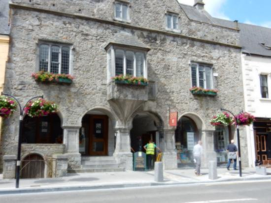 Kilkenny, Irlanda: Just the place to check out your heritage