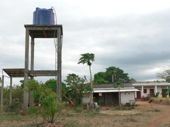 Provincia de Antsiranana, Madagascar: Grounds