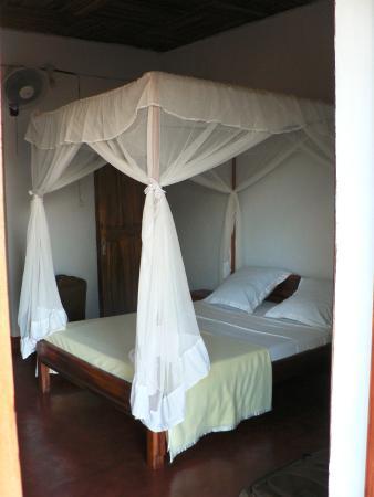 Provincia de Antsiranana, Madagascar: Sleeping area