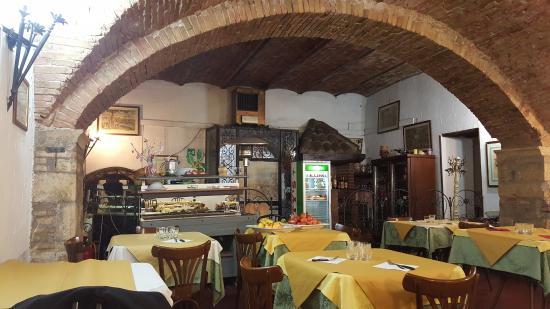 Osteria Dei Cansacchi