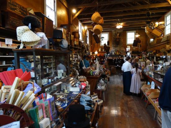 Historic Cold Spring Village: Cold Spring Village General Store