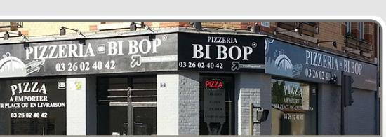 bi bop betheny restaurant avis num ro de t l phone photos tripadvisor. Black Bedroom Furniture Sets. Home Design Ideas
